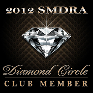 South Metro Board of Realtors Top Producer Diamond Circle Award Winner